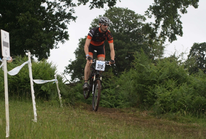 Mountain Mayhem 2008