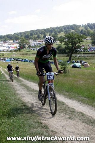 Mountain Mayhem 2007, Courtesy of Singletrackworld
